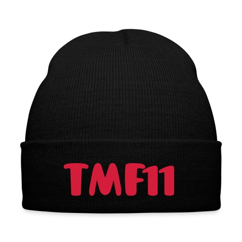 Limited Edition TMF11 Beanie Hat - Winter Hat
