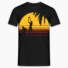 BEACH VOLLEY PALME T-Shirts
