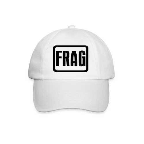 Baseball Cap - Frag. Game-Killaz Fraggers