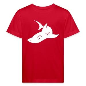 tee Shirt Shark - T-shirt bio Enfant