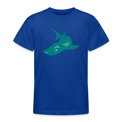 tee Shirt Shark - T-shirt Ado