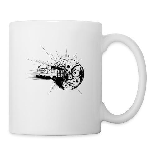 artefakt mug - Mug blanc
