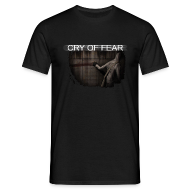 T-Shirts ~ Men's T-Shirt ~ Cry of Fear T-shirt v2