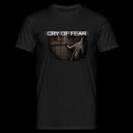T-Shirts ~ Men's T-Shirt ~ Cry of Fear T-shirt v2