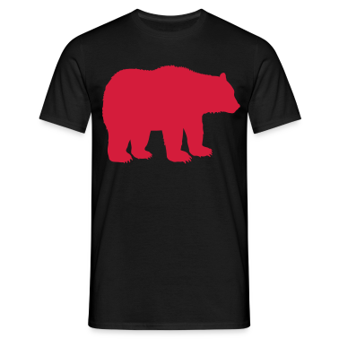 bear animal T-Shirts