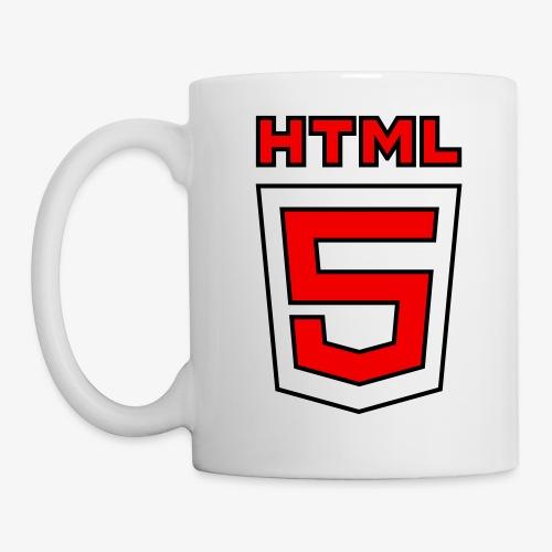HTML 5 - Tasse - Tasse