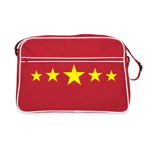 Superstar Retro Bag - Retro Bag