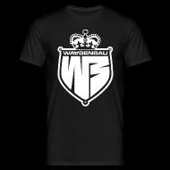 T-Shirts ~ Männer T-Shirt ~ Crown - Boy