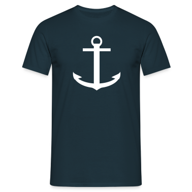 Ship ancre de bateau - Anchor Boat Ship T-shirts