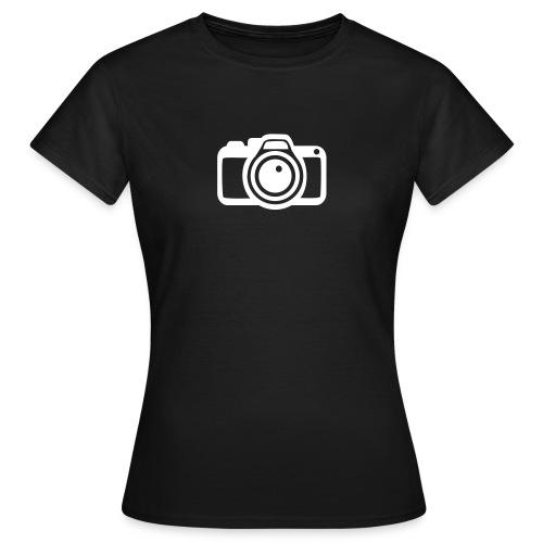 Fotomack.de - Frauen T-Shirt