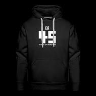 Hoodies & Sweatshirts ~ Men's Premium Hoodie ~ David Leatherhoff Hoodie