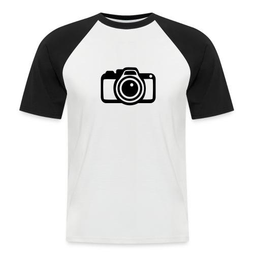 Fotomack.de - Männer Baseball-T-Shirt