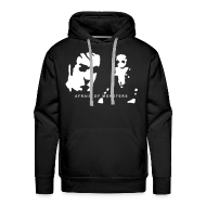 Hoodies & Sweatshirts ~ Men's Premium Hoodie ~ Afraid of Monsters Hoodie