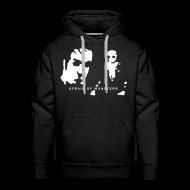Hoodies & Sweatshirts ~ Men's Premium Hoodie ~ Afraid of Monsters Hoodie