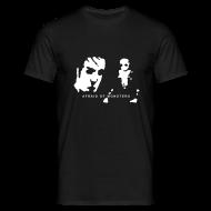 T-Shirts ~ Men's T-Shirt ~ Afraid of Monsters T-shirt