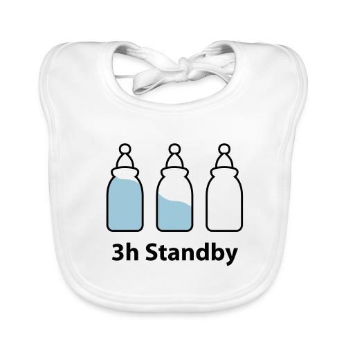 Stand-by - Baby Bio-Lätzchen