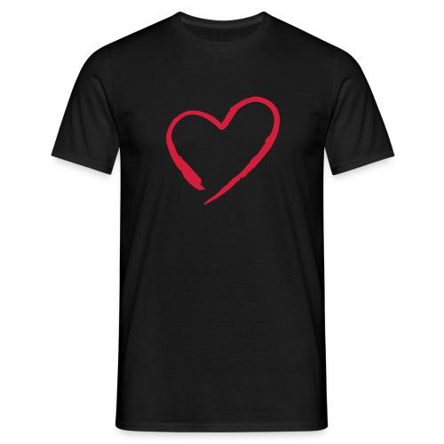 iShirts - Männer T-Shirt