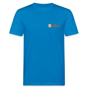 Attac Unisex - Männer Bio-T-Shirt