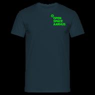 T-shirts ~ Herre-T-shirt ~ T-shirt B&C