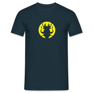 Meta0 SUNSECT - Men's T-Shirt