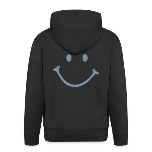 HappyHooD - Premium-Luvjacka herr
