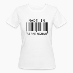 Made in Birmingham T-Shirts
