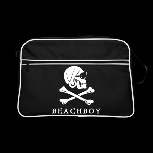 ~ Beachboy ~ - Retro Tasche