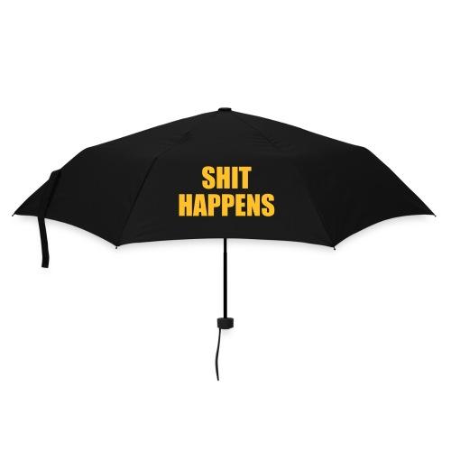 sonnenschutzmitstil - Regenschirm (klein)