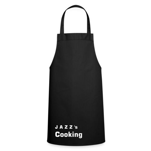 Jazz's Cooking - Cooking Apron