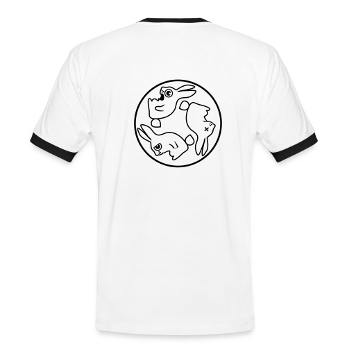 Rabbit - Men's Ringer Shirt
