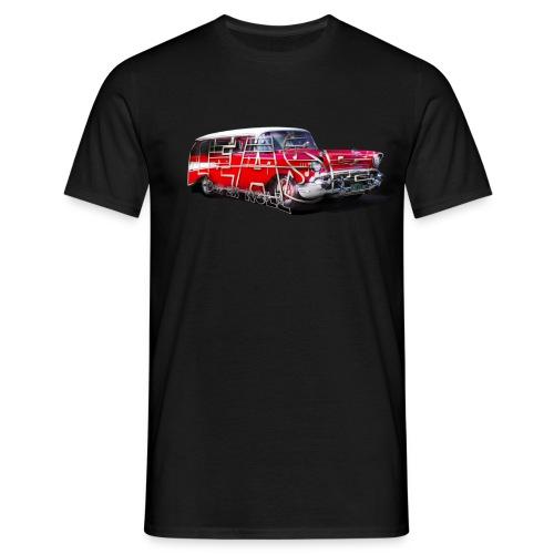 lease - Mannen T-shirt