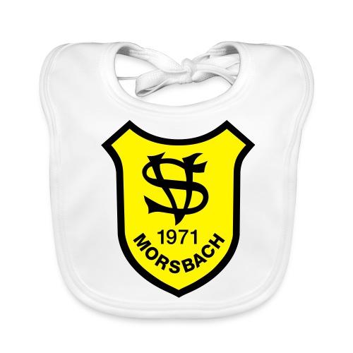 SVM Lätzchen - Baby Bio-Lätzchen
