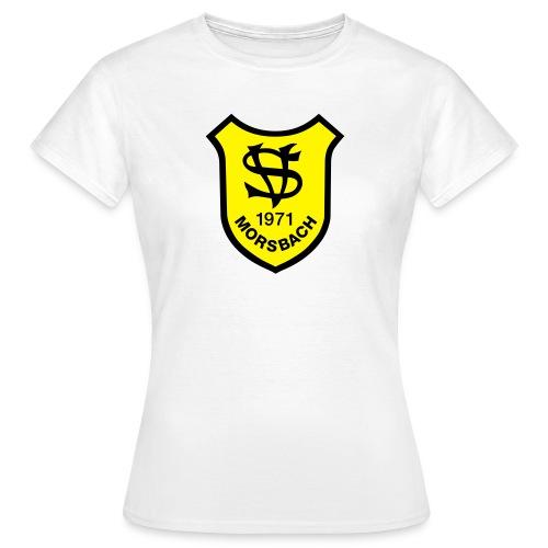 SVM Damen Shirt - klassisch - Frauen T-Shirt