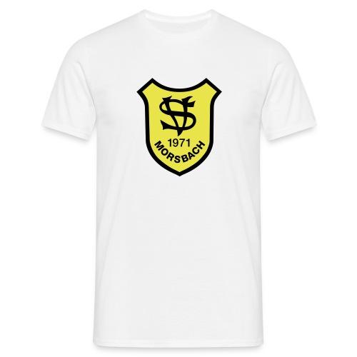 SVM Herren Shirt - klassisch - Männer T-Shirt