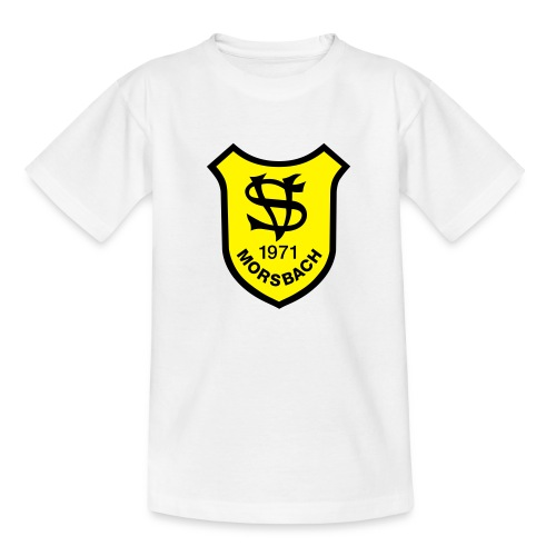 SVM Kinder Shirt - klassisch - Teenager T-Shirt