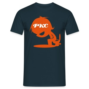PKC Thinking Shirt - Männer T-Shirt