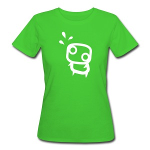 NOYA Shirt Girly - Frauen Bio-T-Shirt