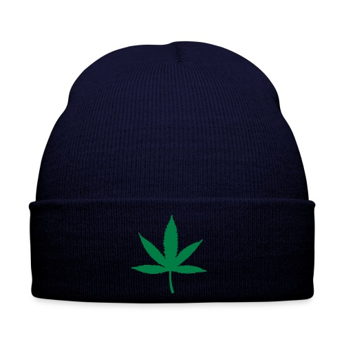 ganja hat - Winter Hat
