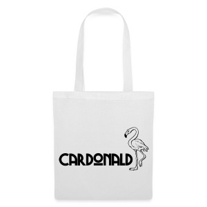 Cardonald Flamingo - Tote Bag