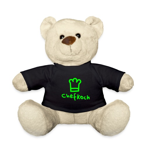 Chefkoch Teddy - Teddy