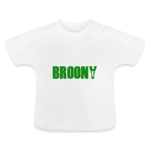 Broony - Baby T-Shirt