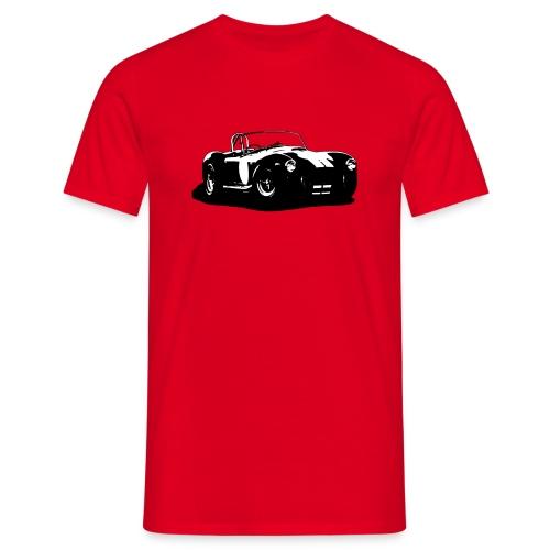 Cobra - T-skjorte for menn