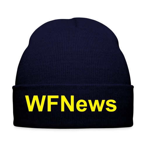 WFNews Winter Cap - Winter Hat