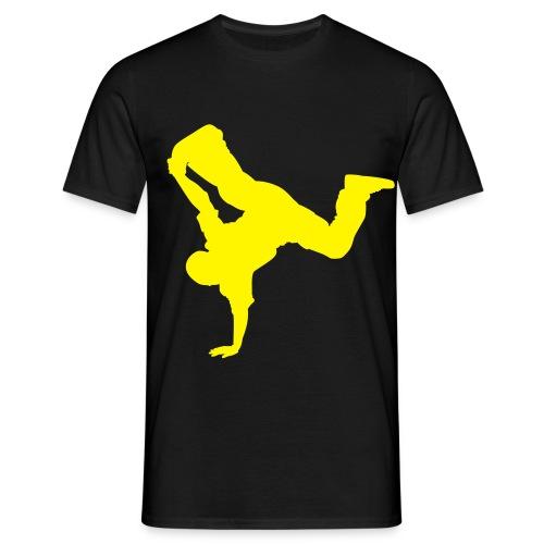 BBOY ALEX - Men's T-Shirt