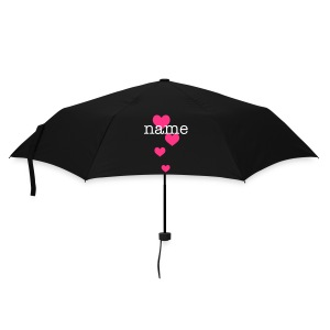 name your umbrella - Umbrella (small)