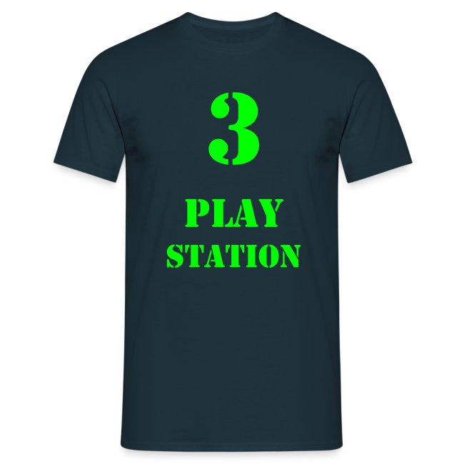 3 Play Station