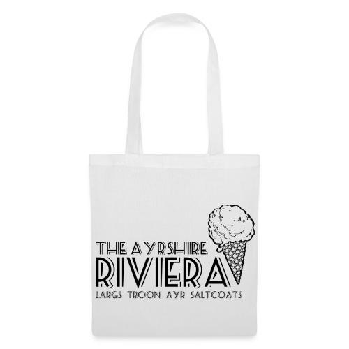 Ayrshire Riviera - Tote Bag