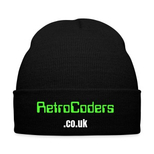 RetroCoders Hat - Winter Hat