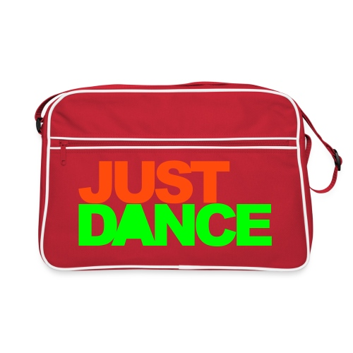 just dance retro bag - Retro Bag