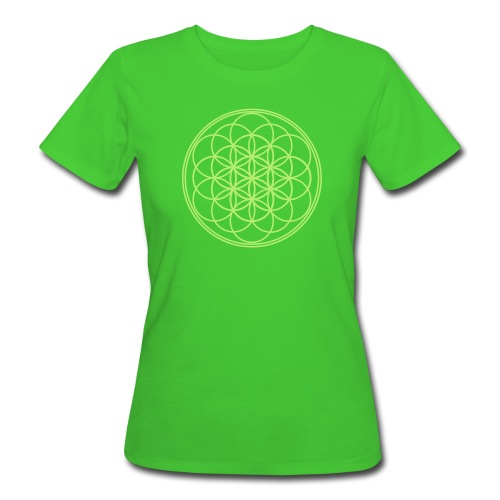 Saat  - Frauen Bio-T-Shirt
